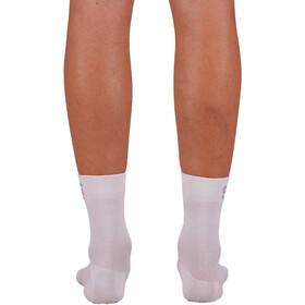 Sportful Matchy Socks Women, blanco